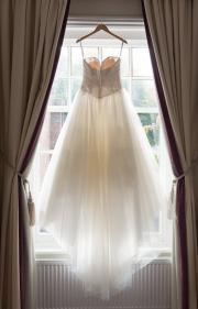 Wedding Dress Mike Silve Wedding Photography