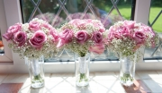 Wedding Flowers Mike Silve Wedding Photography
